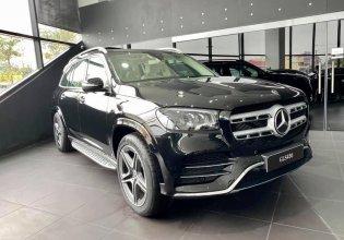 Cần bán xe Mercedes GLS 450 năm 2021, màu đen, nhập khẩu giá 4 tỷ 999 tr tại Nghệ An