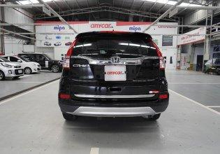 Bán Honda CR V L 2.4 sản xuất 2015, màu đen giá 715 triệu tại Hà Nội