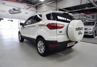 Cần bán xe Ford EcoSport Titanium 1.5AT đời 2015, màu trắng giá 445 triệu tại Hà Nội