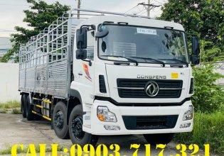 Bán ô tô tải Dongfeng L315 2021, màu trắng, nhập khẩu chính hãng giá 1 tỷ 490 tr tại Cà Mau