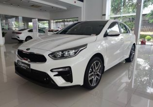 Bán Kia Cerato sản xuất 2021, màu trắng giá 499 triệu tại Bình Phước