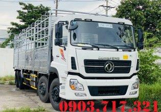 Công ty Phú Mẫn bán xe tải DongFeng hoàng Huy 4 chân  giá 1 tỷ 530 tr tại Tp.HCM