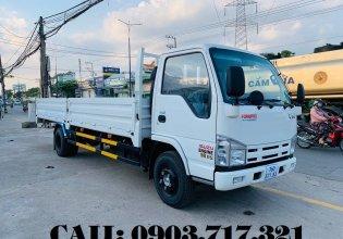 Xe tải VM 1T9 thùng 6m2 │Giá xe tải VM 199 thùng 6m2 tốt nhất giá 569 triệu tại Tp.HCM