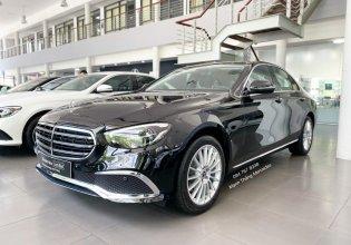 Bán Mercedes E200 Exclusive 2021 cũ màu đen, biển đẹp mới sử dụng 2000km, sơn zin cả xe giá cực tốt giá 2 tỷ 310 tr tại Hà Nội