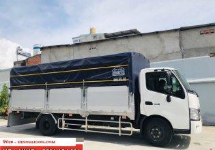 Xe tải Hino 3 tấn 5 lắp ráp chính hãng đời mới nhất giá 729 triệu tại Đà Nẵng