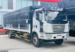 Xe tải faw 8 tấn - giá xe tải 8 tấn - xe tải Faw thùng dài 9.7 mét  giá 990 triệu tại Bình Dương