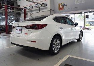 Bán ô tô Mazda 3 đời 2016, màu trắng giá 505 triệu tại Hà Nội