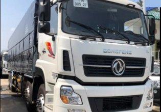 Giá xe tải Dongfeng 4 chân 17T9 Hoàng Huy | Giá xe tải DongFeng 4 chân Hoàng Huy giá 1 tỷ 500 tr tại Bình Dương