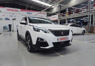 Chính chủ cần bán Peugeot 3008 biển số HN, sx 2018 giá 850 triệu tại Hà Nội