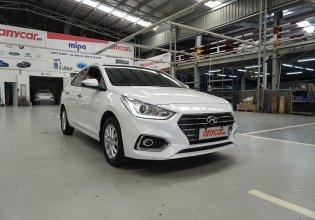 Hyundai 2020 siêu lướt, xe còn như mới giá 472 triệu tại Hà Nội