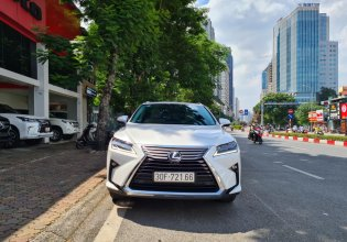 Cần bán xe Lexus RX350 năm 2016, màu trắng, nhập khẩu giá 1 triệu tại Hà Nội
