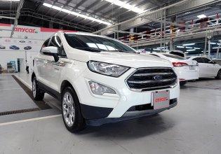 Xe Ford EcoSport Titanium đời 2019, màu trắng, 579 triệu giá 579 triệu tại Hà Nội