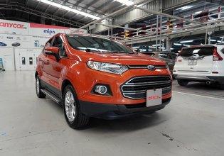 Bán xe Ford EcoSport Titanium năm 2017 giá 475 triệu tại Hà Nội