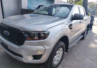 Cần bán xe Ford Ranger đời 2021, màu trắng, giá tốt giá 600 triệu tại Hà Nội