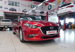 Cần bán gấp Mazda 3 đời 2019, màu đỏ, chính chủ giá 625 triệu tại Hà Nội