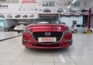 Cần bán gấp Mazda 3 Luxury Limited 1.5AT năm 2019, màu đỏ giá 625 triệu tại Hà Nội