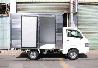 bán xe tải Suzuki Pro 2021 thùng kín giảm giá 25 triệu giá 338 triệu tại Tp.HCM