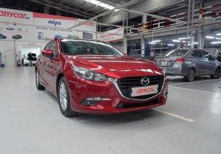 Cần bán xe Mazda 3 đời 2019, màu đỏ giá 619 triệu tại Hà Nội
