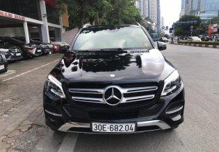 GLE400 2016 màu đen  giá Giá thỏa thuận tại Hà Nội