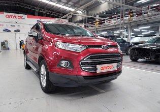 Ford EcoSport Titanium sản xuất 2015 chính chủ Hà Nội giá 438 triệu tại Hà Nội