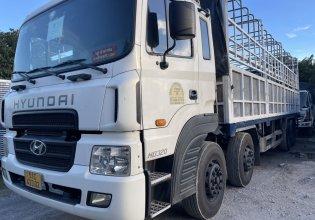 Cần bán xe tải HD320 đời 2014 ga cơ xe zin giá rẻ có hỗ trợ trả góp giá 1 tỷ 670 tr tại Tp.HCM