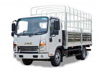Xe tải 3T5 giá rẻ, jac NS350 | TRẢ TRƯỚC 120TR tại Bình Dương - TP.HCM giá 120 triệu tại Bình Dương