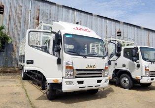 XE TẢI JAC 8 TẤN N800 động cơ cummins  - trả trước 200 Tr tại Bình Dương - TP.HCM giá 200 triệu tại Bình Dương