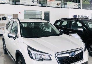 Báo giá Chính hãng Subaru Forester Eyesight 2021 - Nhiều Ưu Đãi giá 1 tỷ 144 tr tại Tp.HCM